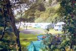 Cwmrhwyddfor Farm Touring Park and Camping Site