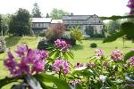 The Lake Country House & Spa Hotels & Inns Builth Wells Mid Wales Montgomeryshire Powys