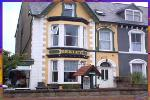 Bexley Bed & Breakfast Rhyl Bed and Breakfasts Rhyl North Wales