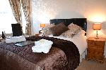 The Moorfield Bed & Breakfast Llandudno Bed and Breakfasts Llandudno North Wales