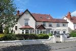 Brigstock Guest House Llandudno with Car Park  Bed and Breakfasts Llandudno North Wales