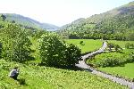 Cwmrhwyddfor Farm Camping Site and Touring Park Campsites Tal-y-Llyn Snowdonia
