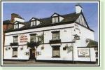 The Buck House Hotel Bangor on Dee  Hotels & Inns Wrexham Denbighshire & Flintshire