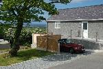 The Oak & Ash Cottage Rentals Near Moelfre