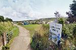 Caerfai Farm Caravan Park and Campsite in St Davids