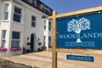 The Woodlands B&B - Saundersfoot