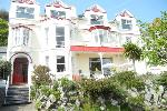 Warwick House Bed and Breakfast - Llandudno, North Wales