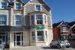Shamrock Apartments Llandudno Self Catering/Cottages Llandudno North Wales
