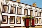 The Liverpool Arms Historic Beaumaris Inn