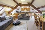 SNOWDONIA AND COAST COTTAGES - CAERNARFON