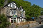 Betws y Coed Bunkhouse the Vagabond