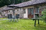 Cae Berllan Near Caernarfon - North Wales Holiday Cottages