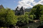 Bryn Afon Riverside Guest House Betws-y-coed Bed and Breakfasts Betws-y-Coed Snowdonia
