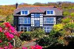 Maelgwyn House Bed and Breakfast Harlech Bed and Breakfasts Harlech Snowdonia