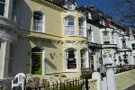 Walsall House B & B in Llandudno Bed and Breakfasts Llandudno North Wales