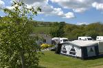 Plas Farm Touring Park Betws-yn-Rhos Caravan Parks and Chalets Betws-yn-Rhos North Wales