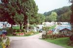 Glen Trothy Caravan and Camping  Monmouth Caravan Parks and Chalets Monmouth Wye Valley and Monmouthshire