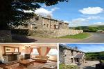 Penrhadw Farm B&B & Self Catering Holiday Cottages at Merthyr Tydfil