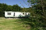 Brynsiencyn Isle of Anglesey Static Mobile Home sleeps 4