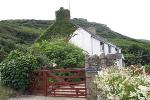 Fferm Long Holiday Cottage