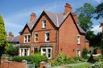 Plas Hafod - Bed and Breakfast in Llangollen