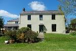 Cilwen 4 Star Country House B&B at Abernant