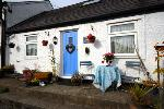 Stables - Pets Welcome Rental in Rhosgoch Near Cemaes Bay