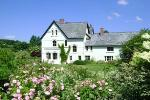 The Forest Country House Bed & Breakfast  Bed and Breakfasts Newtown Mid Wales Montgomeryshire & Powys Accommodation