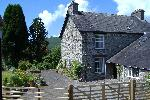 Penyglog Farm Cottages Machynlleth Holiday Cottages/Self Catering Machynlleth Snowdonia