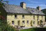 Carmarthenshire Restaurant With Rooms - Ty Mawr Country House