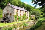 Godremamog Water Mill - Holiday Apartments Newcastle Emlyn Carmarthenshire
