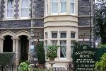 The Beaufort Guest House Cardiff B&B